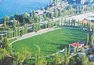 Stadium Borovo